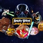 Angry Birds Star Wars все ближе. Новые арты и тизер