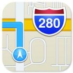 Google Maps потребляют несколько раз больше трафика, чем карты Apple