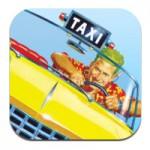 Crazy Taxi приехало в App Store