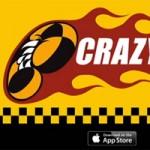 Crazy Taxi выйдет на iPhone и iPad