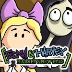 Edna & Harvey: Harvey's New Eyes — немного безумный квест (Mac)