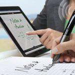 Чудо-ручка Sky Wi-Fi Smartpen преобразует рукопись в электронный вид