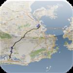 Map-o-meter: Измеряем расстояние и вычисляем площадь на карте