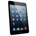 iPad mini появится, но позже