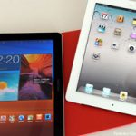 GfK: Samsung обогнала Apple по продажам планшетов в России