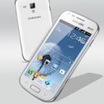Samsung готовит уменьшенный Galaxy S III