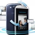 Новые рекламные ролики Samsung Galaxy S III