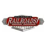Sid Meier's Railroads для Mac быть!