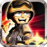 Tiny Troopers — маленькие солдаты (Мас+iOS)