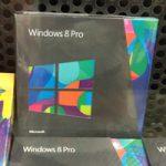 Windows 8 уже продается в США. Вендоры не в восторге от нового творения Microsoft
