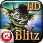 Анонсирована игра «Загадочный Дом Блиц» для iPad