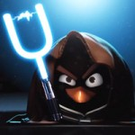 Angry Birds Star Wars — давным-давно, в далекой-далекой галактике…