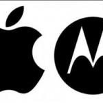 Неожиданный ход в патентной битве: Motorola отозвала иск к Apple
