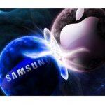 iPhone 5 нарушает 8 патентов компании Samsung
