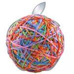 USPTO признала недействительным патент Apple на «резиновый скроллинг»