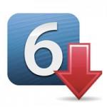 Даунгрейд с iOS 6 на iOS 5.1.1 для устройств с процессором A4