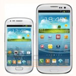 Samsung Galaxy S 3 mini: 2 ядра, 1 Гб оперативки и 4х дюймовый экран