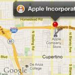 Карты Google для iOS 6: экономичные, быстрые и удобные