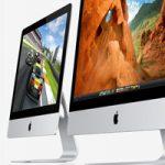 Тяготы и лишения новых моноблоков iMac — минимум апгрейдов