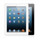 Владельцы iPad недовольны анонсом iPad 4