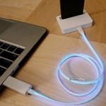 Китайские производители скопировали чип Lightning и выпустили док для iPhone 5