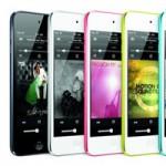 Фил Шиллер:  iPod touch 5G не имеет встроенного датчика освещенности (он слишком тонкий!)