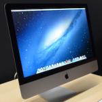 Новые MacBook Pro и iMac «живьем» на фото