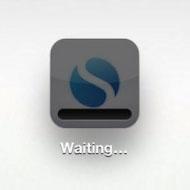 Ожидание загрузки