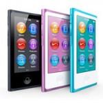 iFixit разобрали iPod nano 7G