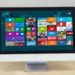 Китайцы выпустили клон iMac на базе ОС Windows 8