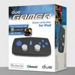Duo Gamer: Первый геймпад для iГаджетов с сертификацией от Apple