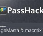 PassHack для iOS