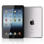 Дисплей и батарея iPad mini — новые фото
