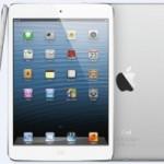iPad mini соответствует всем экологическим нормам