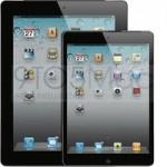 Выход iPad mini позволит Apple продать 30 млн. всех iPad за квартал