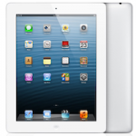 На презентации Apple был представлен iPad четвертого поколения