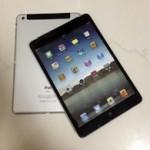iPad mini представят 23-го октября?