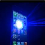 iPhone 5: Испытания водой и лазером