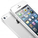 Проблемы с картами, камерой и корпусом не повлияли на популярность iPhone 5