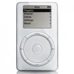 Виртуальный iPod Classic в вашем браузере
