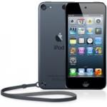 Распаковка нового iPod Touch на видео