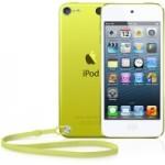 Новый iPod Touch работает на чипе Apple A5