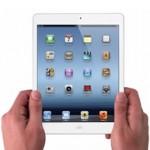 iPad mini появится в продаже 2-го ноября, предзаказ начнется 26.10