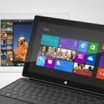 Скорость загрузки iPad 3 и Microsoft Surface