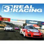 Новый трейлер Real Racing 3