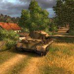 World of Tanks взяла курс на мобильные устройства