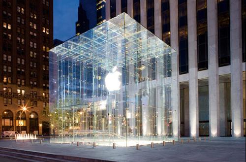 Появится ли Apple Store в России