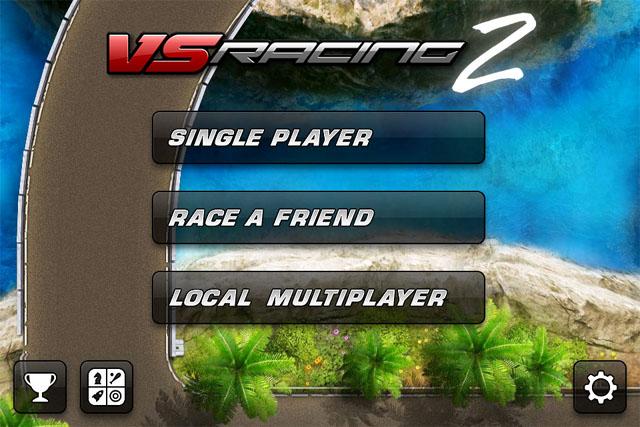 Аркадные гонки для iPhone