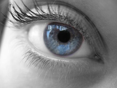 Диагностика зрения с помощью iPhone