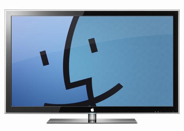 Яблочное ТВ